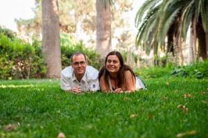 Preboda Ana Vanessa y Roberto.