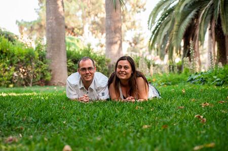Preboda de Ana Vanessa y Roberto