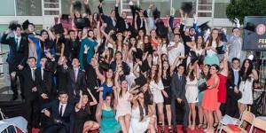 Graduacíon IES Patraix – Vicenta Ferrer Escrivà – Valencia