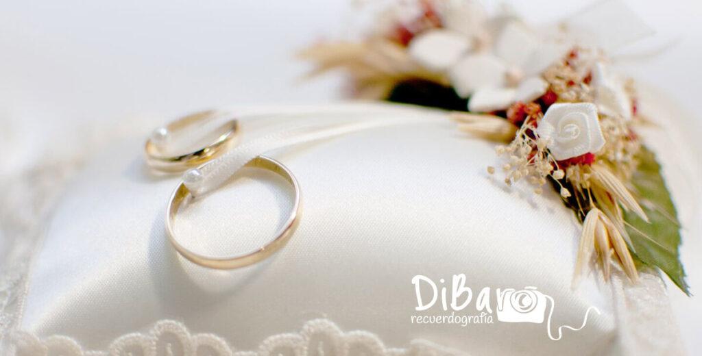 foto de producto anillos de boda